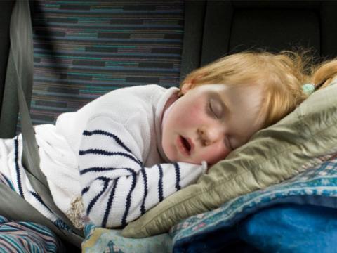 Как распознать апноэ у детей?